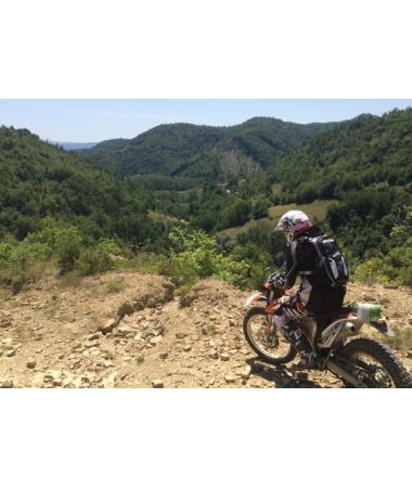 EMX Park und Motohero Enduro Tour Kroatien Mai 2016 mit Enduro Croatia