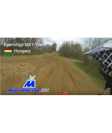 MX-ENDURO Egervölgy